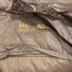 Michael Kors Jackets & Coats - MK jacket